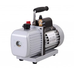 Tanker 215 Model Vakum Pompası, Yağlı,  Kapasite 36 Lt, 220V/50 Hz